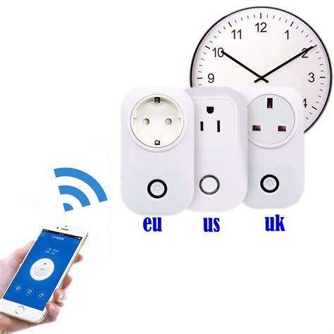 aliexpress buy wifi timer socket eu adapter