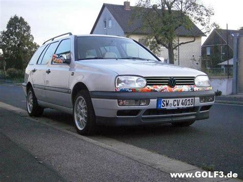 Auto Sticker Abmachen by Stickerbombing Dezent Oder Doch Extrem Golf3 De