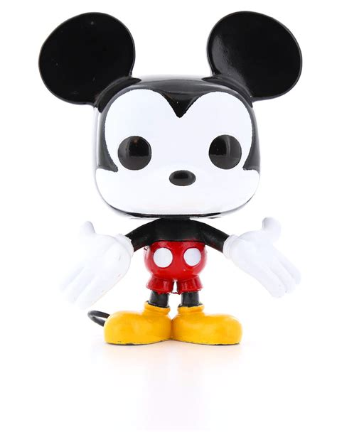 Disney Vinyl Figure Mickey Mouse Gift Idea funko pop disney mickey mouse vinyl figure figures sculptures grown up toys gifts toys