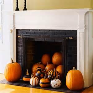Halloween Fireplace Decorating Ideas 70 Great Halloween Mantel Decorating Ideas Digsdigs