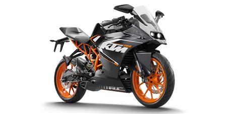 Ktm 150cc Wah Cicilan Ktm Rc200 Setara Dengan Motor Sport Premium