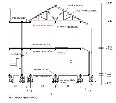 software untuk desain atap rumah gambar software desain atap rumah gratis contoh hu