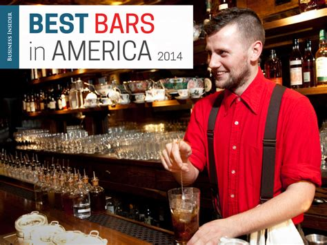 top bars in america best bars in america business insider