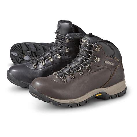 hi tec 174 v lite altitude ultra waterproof boots