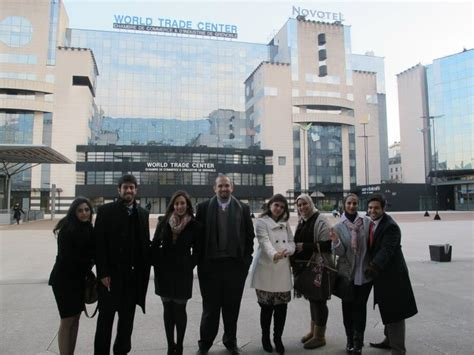 Gust Kuwait Mba by Gust Mba Complete Course At Grenoble In
