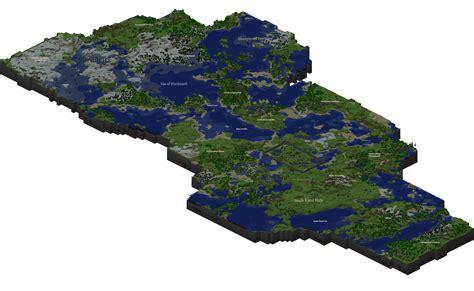 mincraft maps map of my minecraft world by adalwulfhelfgott on deviantart