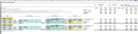 Rent Roll Spreadsheet by Rent Roll Spreadsheet Quickbooks For Real Estate How To