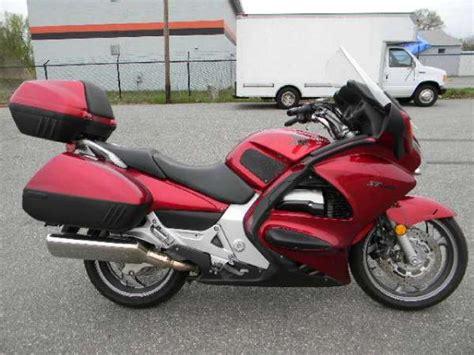 honda st 1300 2008 honda st1300 moto zombdrive