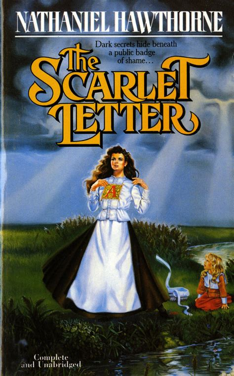 the scarlet letter cover the scarlet letter nathaniel hawthorne macmillan