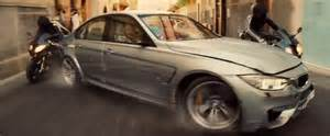 Bmw Mission Impossible Bmw M3 Featured In Mission Impossible Rogue Nation