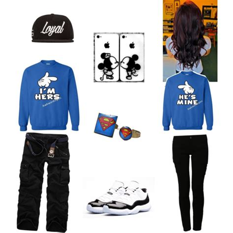 Matching For Couples For Sale Matching Couples Polyvore