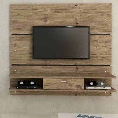 schlafzimmer media console wood tv wall mount for the home suche