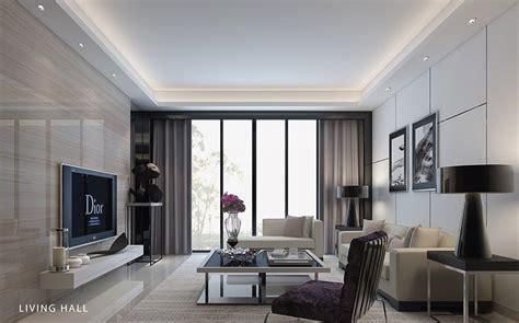 Design Apartment iconic skies