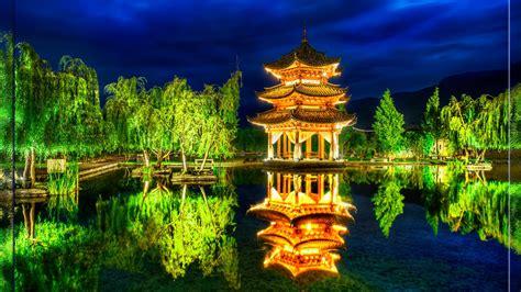 imagenes paisajes japoneses hd fondo pantalla bonito paisaje japones