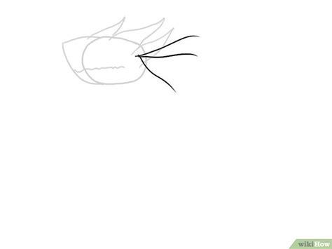 tutorial menggambar naga gambar 3 mudah menggambar wajah manusia beserta contohnya