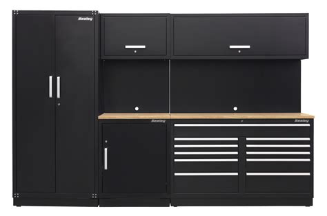 Garage Organization Uk Sealey Garage Storage Systems
