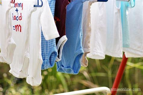 Baju Baby 12 basuh baju baby yanmieonline