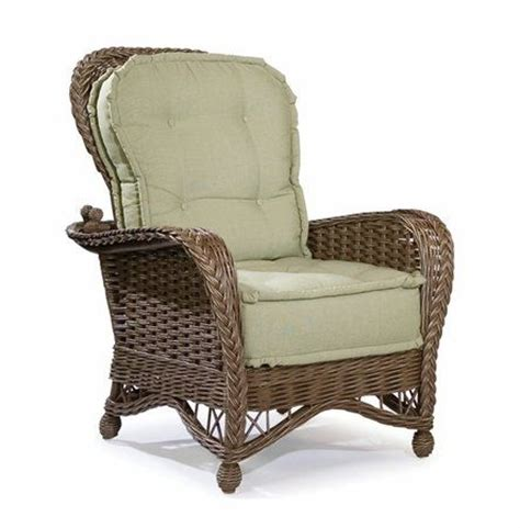 Reclining Wicker Chairs by 38 Best Images About Wicker I On Small