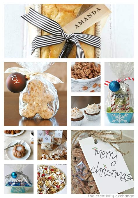 25 yummy homemade christmas gifts to make or buy