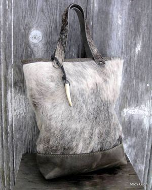 The Knoxx Roan Weekend Handbag by 1000 Ideas About Cowhide Purse On Western