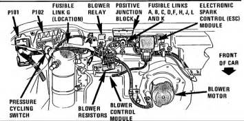 car engine manuals 1987 buick lesabre security system i am working on my 1988 buick lesabre the fan for the heater and a c stopped working i pulled