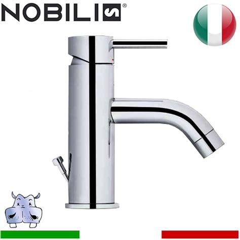nobili rubinetti miscelatore rubinetto monocomando lavabo nobili live