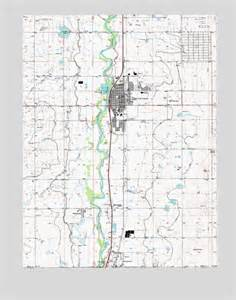 fort lupton colorado map fort lupton co topographic map topoquest
