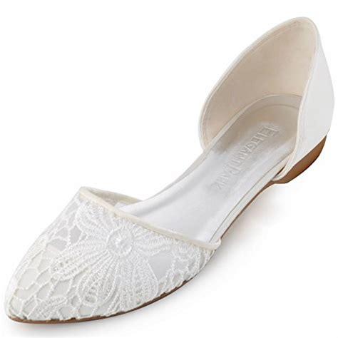 braut ballerinas ivory ballerinas f 252 r die hochzeit bei