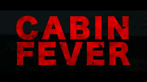cabin fever cabin fever on behance