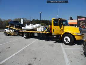 International flatbed tow truck toy further international flatbed tow