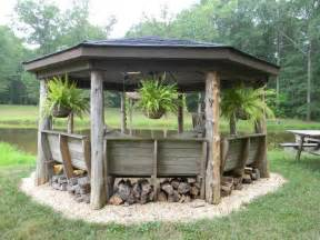 Outdoor Gazebo Images by Outdoor Gazebo Ideas For A Great Living Area