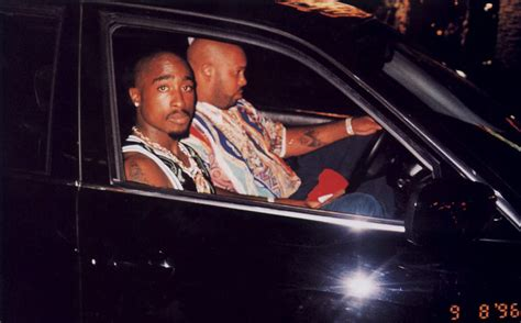 tupac s coroner s report shows a lie maybe he did fake