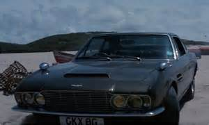 Aston Martin Bond Cars List Of Bond Cars