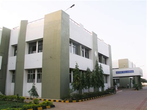 Mba In Trichy by Nit Trichy Lecture Complex