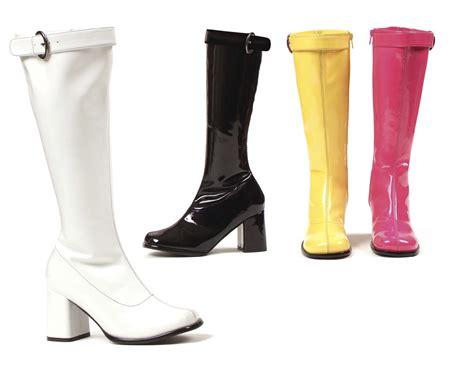 ellie 300 hippie s 3 quot heel knee high boots