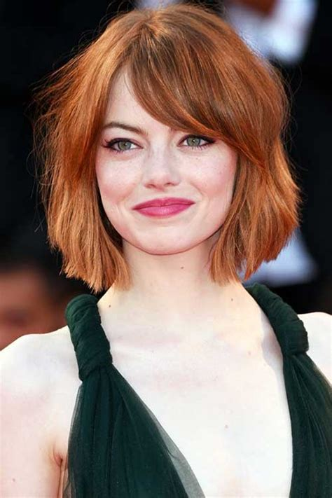 bob hairstyles for round faces 2016 long bob hairstyles the best short hairstyles for women 2016