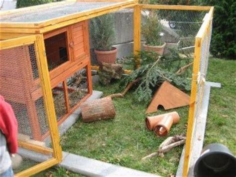 hühner außengehege au 223 enhaltung kaninchenplatz at