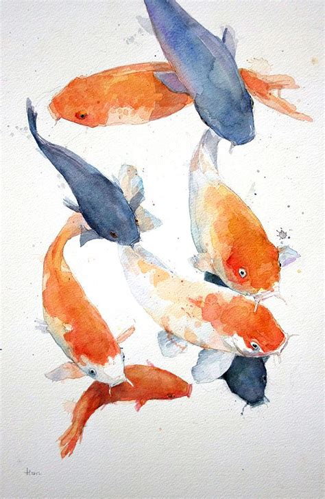 blue koi wallpaper 723 best images about blue with orange on pinterest