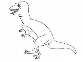coloring dinosaurs free printable dinosaur coloring pages for