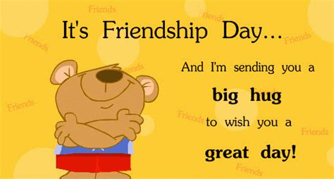 day card sayings for friends happy friendship day cards quotes messages wishes
