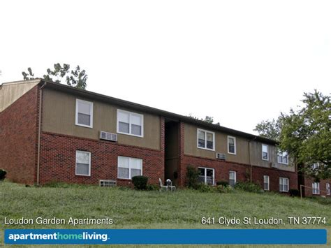 Loudon Apartments Loudon Garden Apartments Loudon Tn Apartments For Rent