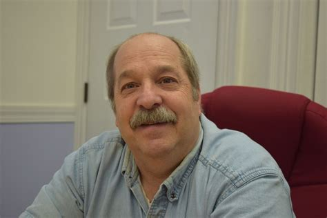 john banister attorney challenging incumbent in blue hill selectman race the ellsworth americanthe
