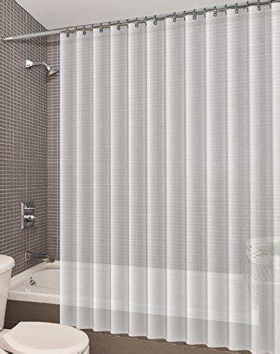 mildew resistant shower curtains premium mildew resistant shower curtain anti bacterial