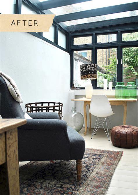 terrazza coperta restyling veranda prima e dopo idee interior designer