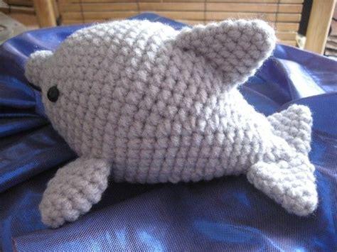 amigurumi pattern dolphin dolphin amigurumi crochet pattern