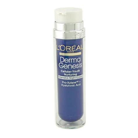 Harga L Oreal Derma Genesis l oreal derma genesis cellular youth nurturing