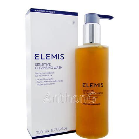 Elemis Detox Diet elemis sensitive cleansing wash sale