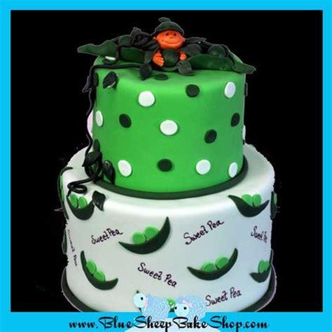 sweet pea baby shower cake baby shower cake baby cake page 2 blue sheep bake shop