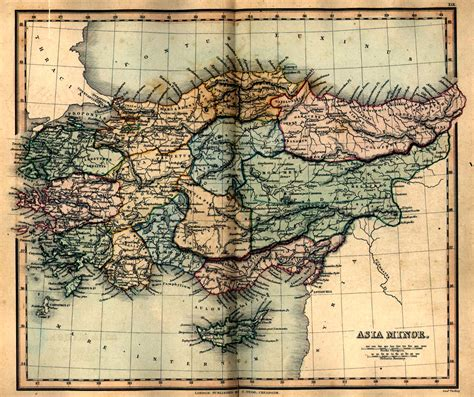 historical maps of turkey maps perry casta 241 eda map collection ut library