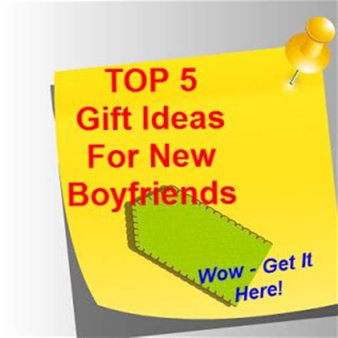 15 best images about gift ideas for new boyfriend on